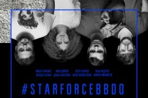 BBDO ищет звезд
