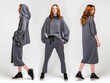 Norsoyan Merino - новая линия бесшовного трикотажа отечественного бренда