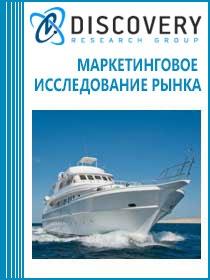 Анализ рынка гражданского судостроения в России