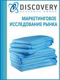 Анализ рынка средств детской личной гигиены: подгузники и впитывающие пеленки в России