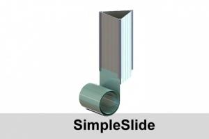 7 лет системе «SimpleSlide»