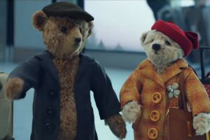Аэропорт Хитроу в честь своего 70-летия выпустил милую рождественскую рекламу