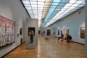 Третьяковская галерея запустила рекламную кампанию с участием Шнурова
