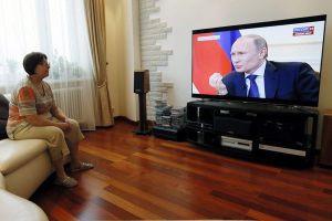 Аналоговое телевидение в РФ отключат в 2018 году
