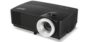 Acer X152H опускает планку цен для бюджетных FULL HD проекторов и поднимает уровень технических требований
