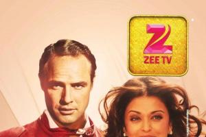Месяц фильмов про любовь на ZEE TV