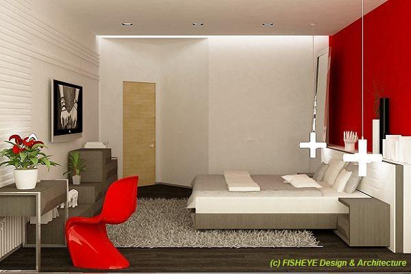 Дизайн квартир для среднего класса