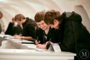Международная студенческая конференция The Baltic PR Weekend 2012: регистрация участников