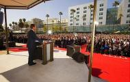 Новое идеальное здание Церкви Саентологии Лос-Анджелеса открыто для всех желающих