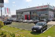 22 сентября - Семейный праздник в Автоцентре «ОВОД-Nissan»