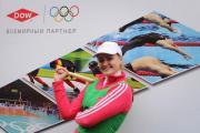 Марафон Dow «1000 метров до Олимпийской победы» стартовал на Химическом факультете МГУ