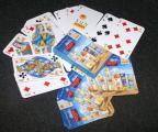 Производство сувенирных игральных карт для продвижения бренда и продукции
