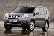 Эксклюзивная версия Nissan X-Trail Platinum уже в Автоцентре «ОВОД»