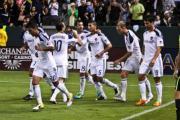 Компания Herbalife объявила об индивидуальном спонсорстве игроков ФК «Лос-Анджелес Гэлакси» Омара Гонсалеса и Шона Франклина