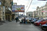 «Агентство Нью-Тон осуществляет размещение наружной и транзитной рекламы нового гипермаркета Карфур