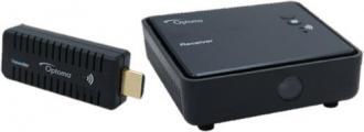Волшебное слово «DONGLE» - беспроводная FULL HD 3D связь от Optoma, и опять с совместимостью для всех без ограничений
