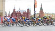 Fleishman-Hillard Vanguard организует пресс-центр XVIII международной многодневной велогонки «Пять колец Москвы»