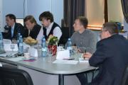 «Билайн» посетил деловой завтрак в Издательском доме «Каспий»
