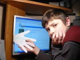 Электронный «Дневник.ру» отправил школьников в офф-лайн квест