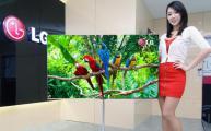Самый большой в мире OLED-ТЕЛЕВИЗОР от LG обладает более реалистичной цветопередачей, более ярким изображением и фантастической скоростью отклика матрицы