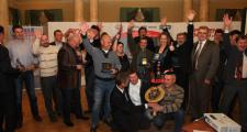 Состоялась первая церемония награждения лауреата российского национального Кубка «600 миль»