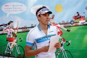 Tour de Vittel в преддверии Tour de France