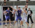 Баскетбольная команда Юго-Западного банка Сбербанка России заняла I место на Всероссийском турнире