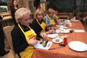 Кулинарные мастер-классы от журнала «ТелеШоу»