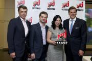 NRJ GROUP и ВКПМ объявили о запуске Радио ENERGY в Санкт-Петербурге