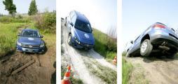 Volkswagen Off-Road Experience 2012 состоялся!