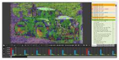 Zond 265: единственный в мире инструмент для анализа HEVC/H.265