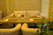 Лето в итальянском семейном ресторане Лимончино