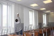 В НИУ ИТМО успешно внедрена первая в России система управления освещением «умная аудитория»  на базе светодиодов