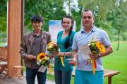 Пятый этап серии турниров «Кубок Пирогово 2012»!