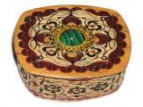 Сувениры из бересты и дерева