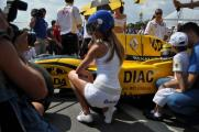Агентство HUNGRY MODELS вошло в состав организаторов Bavaria Moscow City Racing 2010