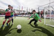 Завершился Детский Кубок по футболу Реал 2012