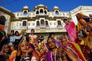 В Петербург придет индийское лето  В Петербург придет индийское лето  В Петербург придет индийское лето