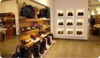 Ароматизация обувного салона