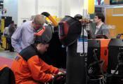 Компания Kemppi приняла участие в выставке «Сварка 2012», г. Санкт-Петербург