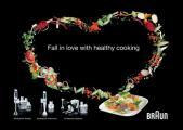 Россия готовит дома вместе с Braun