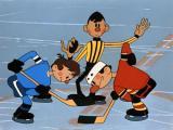 Открытые турниры по керлингу и хоккею в новогодние каникул