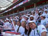 Благотворительный футбольный матч