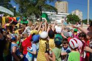 Компания «АЯЯЙ» поддержала социальную акцию «Остров сокровищ»
