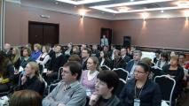 В Перми состоялся VII Приволжский Форум финансовых директоров