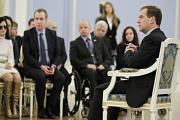 Академия МНЭПУ приняла участие во встрече Президента РФ с инвалидами и представителями общественных организаций