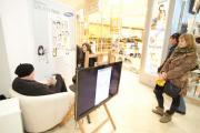 Samsung Electronics представляет проект «Студия Samsung GALAXY Note»