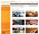 Сайт как бизнес-инструмент торговли элитной керамической плиткой