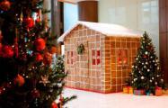Рождественские сладости в «Swissotel Красные Холмы»