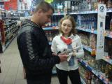 Завод «Стандартъ» и GBH Integrated Marketing представили москвичам уникальную водку «С Серебром премиум»